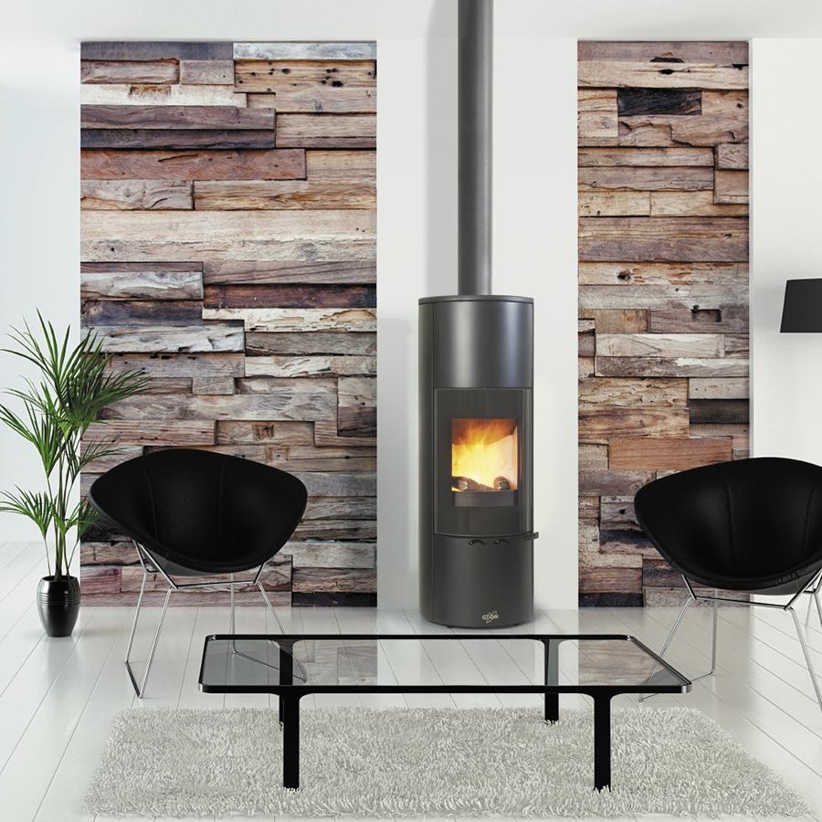 po le bois barella 2 godin la rochelle magasin exclusif. Black Bedroom Furniture Sets. Home Design Ideas