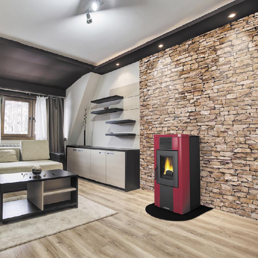 poele a bois godin la rochelle obtenez des id es de design int ressantes en. Black Bedroom Furniture Sets. Home Design Ideas
